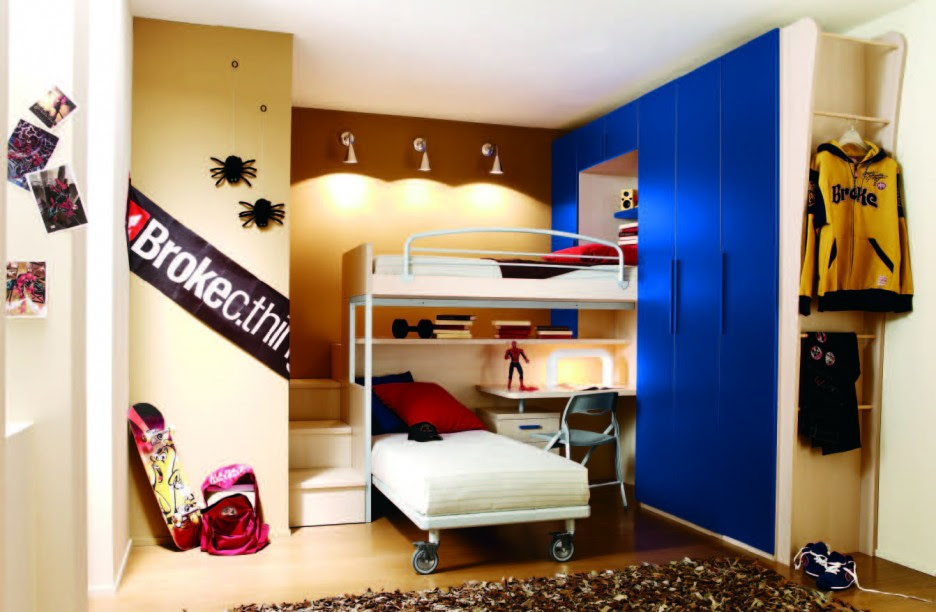 Furniture: Fascinating Closet Ideas For Small Bedrooms Modern ...