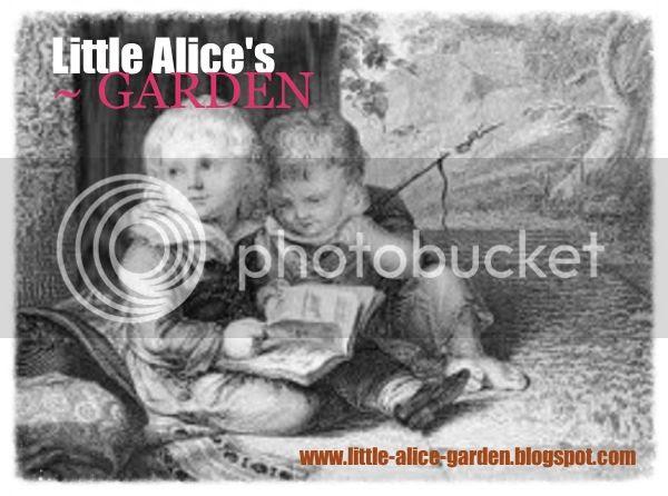 Little Alice's Garden