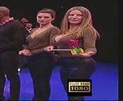 Lenka e Lucia Custodio sensuais no preço certo
