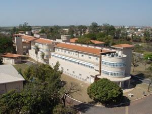 Hospital Estadual Américo Brasiliense (Foto: Ronaldo Diegoli/Divulgação)