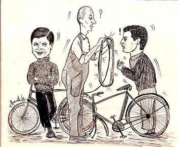una-bicicletta-a-rate