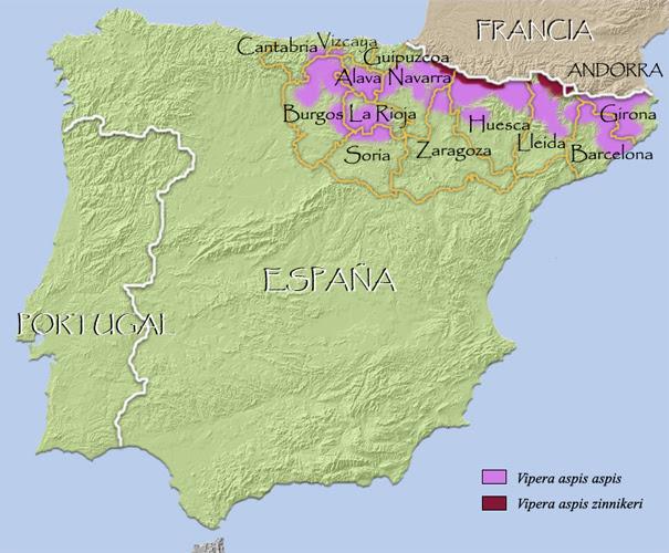 Mapa De Los Pirineos.Los Pirineos Mapa Mapa