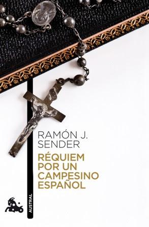 Resultado de imagen de Requiem por un campesino español