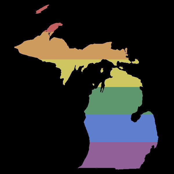 LGBT Rights in Michigan, United States   Equaldex