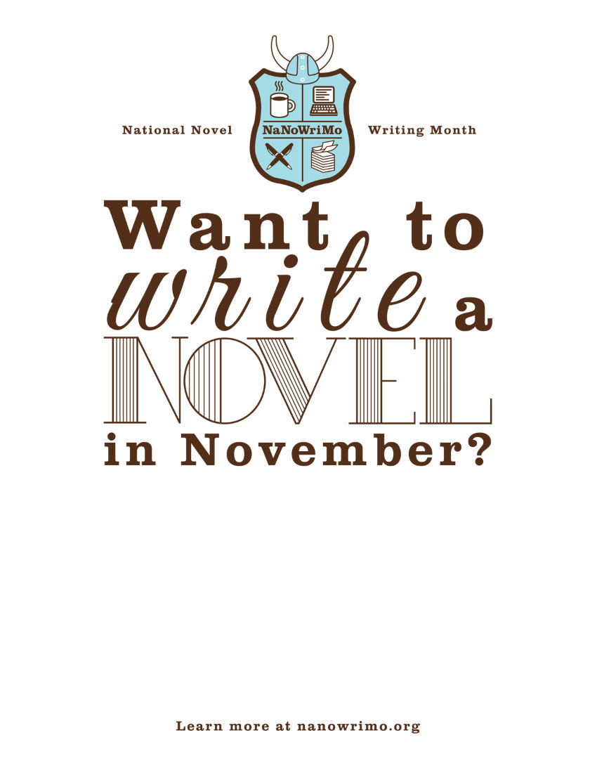 Image result for nanowrimo image