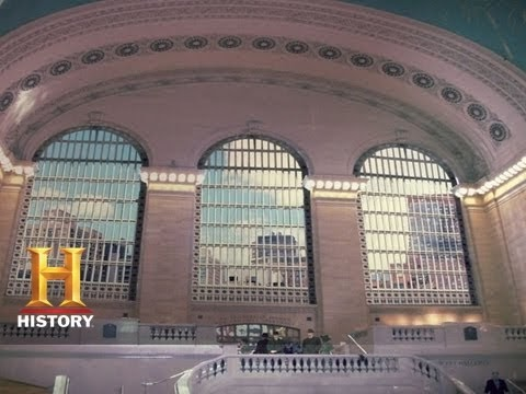 How Much Money Was Spent At That Time To Build The Grand Central Terminal?