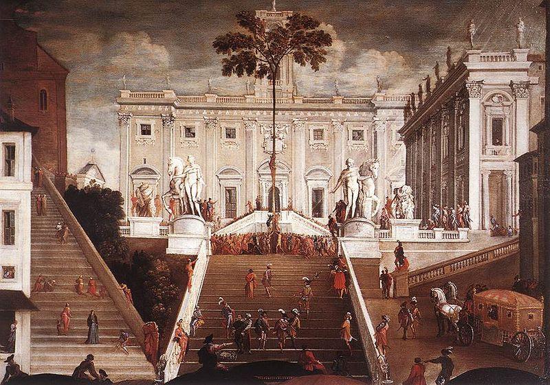 Fil: Tassi, Agostino - Konkurrensen på Capitolium - 1630s.jpg