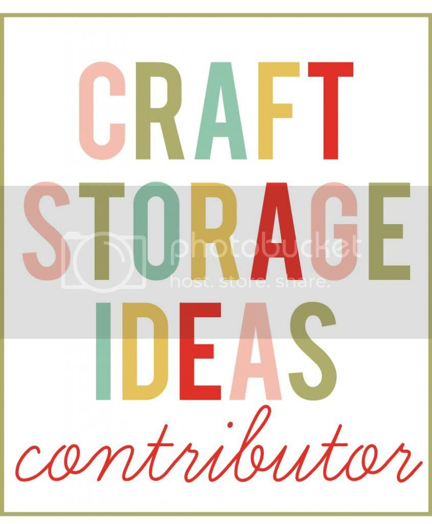 I'm the Owner and Editor of Craft Storage Ideas!