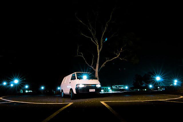 The White Wombat_