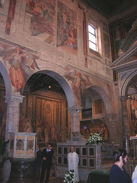 File:Santi Nereo e Achilleo interior 2.jpg