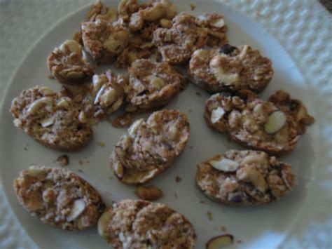 diabetic protein bars recipes sparkrecipes