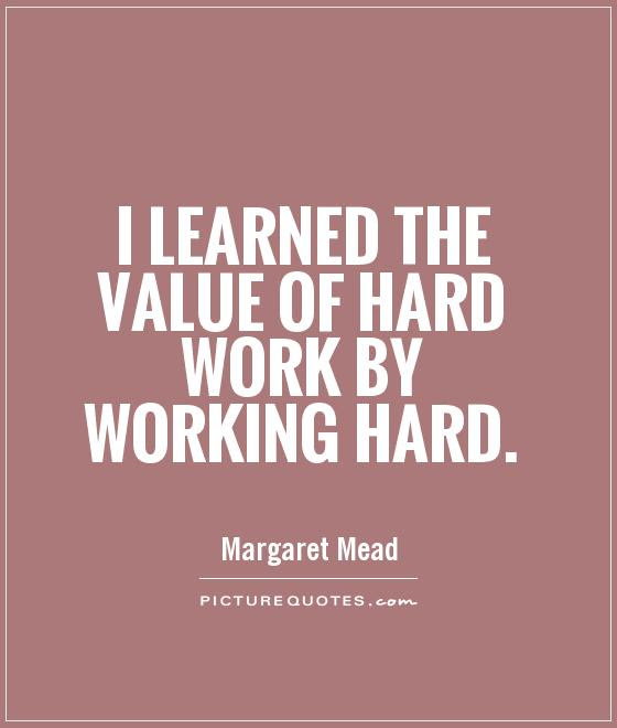 Lincoln Quotes On Hard Work. QuotesGram