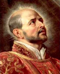 IMG ST. IGNATIUS of Loyola