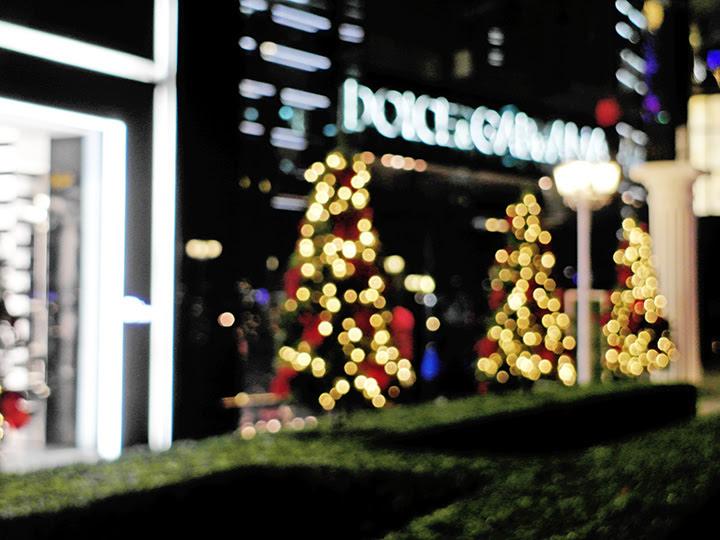 blur orchard ion christmas