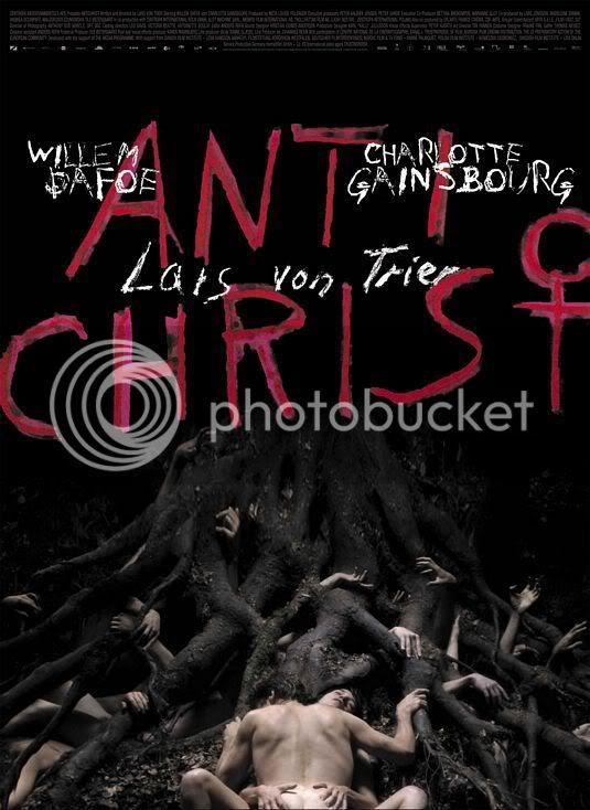 Antichrist Anticristo