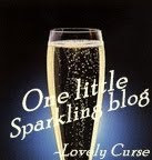 One Little Sparkling Blog Badge