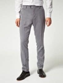 ASOS Skinny Fit Smart Trousers