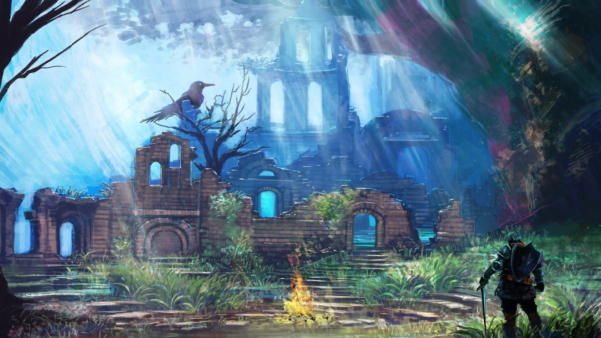 Dark Souls 3 Wallpaper Download Free Hd Wallpapers