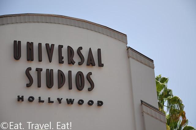 Universal Studios 2