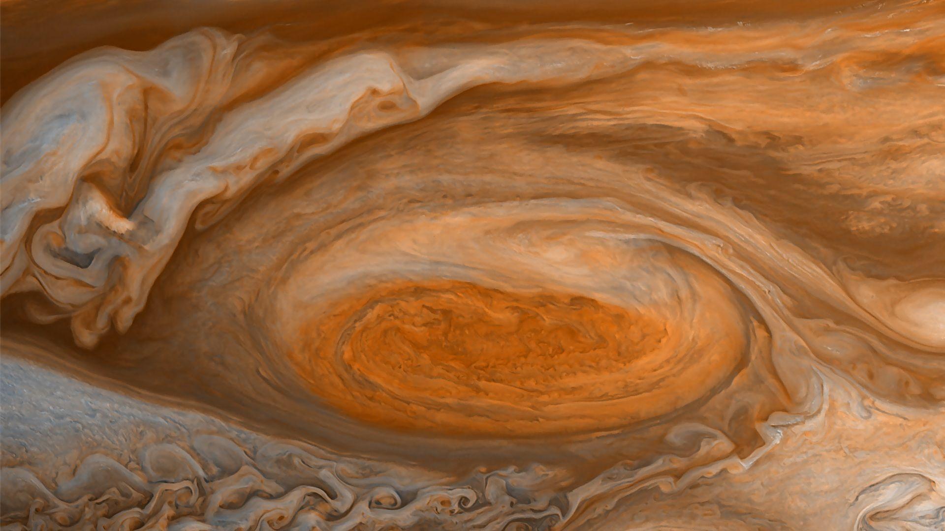Jupiter Wallpapers  Wallpaper Cave