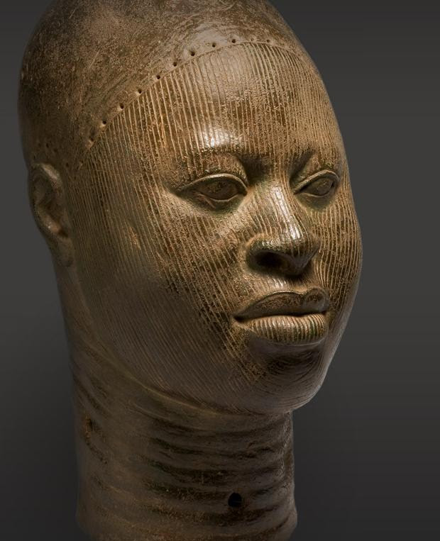 Kingdom of Ife - sculptures from West Africa @ British Museum