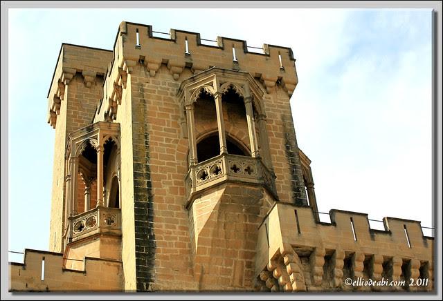 2 Palacio de Olite