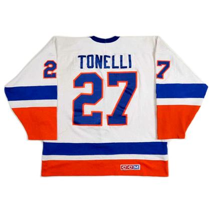 New York Islanders 82-83 jersey, New York Islanders 82-83 jersey