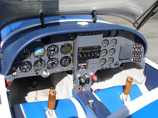 Neico Aviation Lancair 320