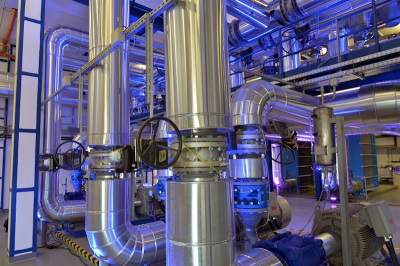 PannErgy successfully deploys third well at geothermal heating plant in Györ, Hungary