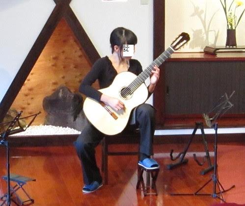 H.Z.さんのソロ 2012年3月31日 by Poran111