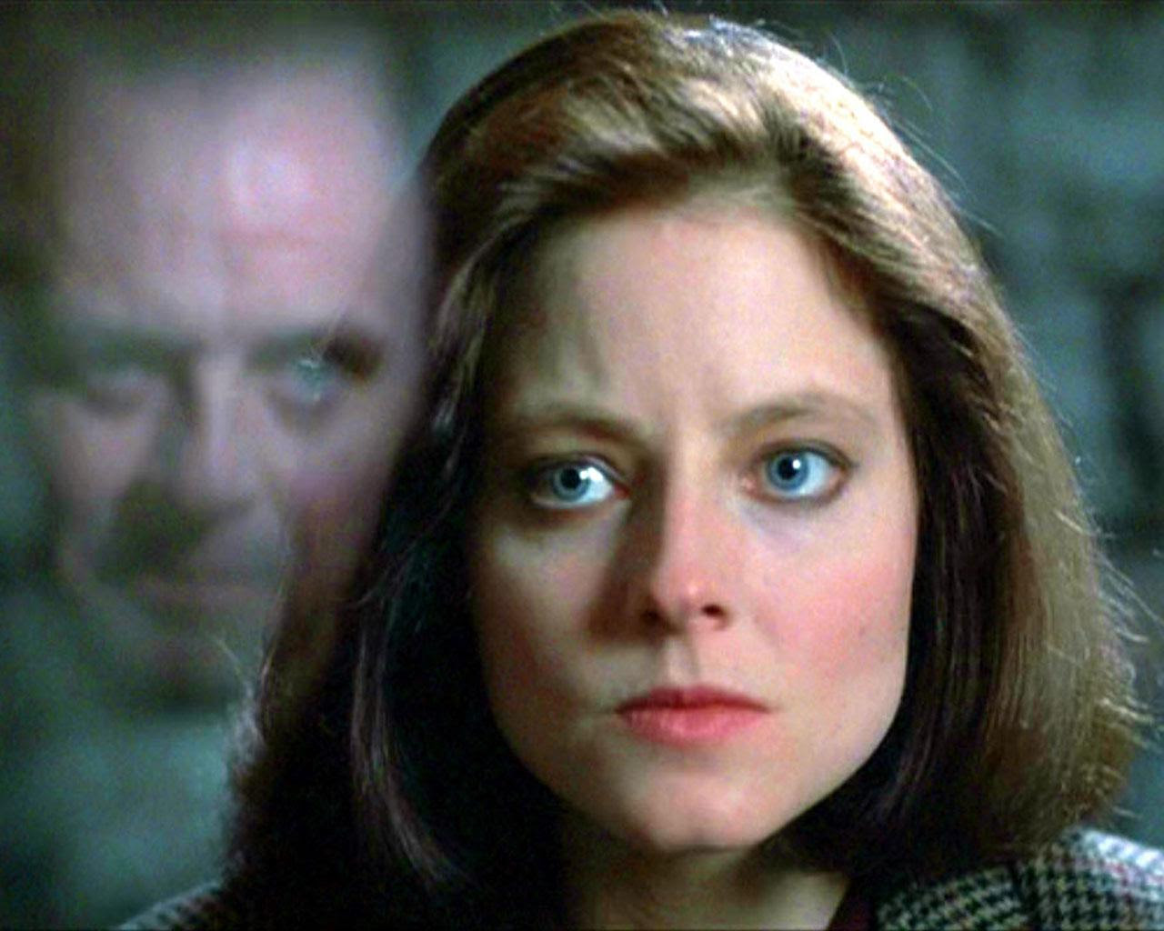Best Movie The Silence Of The Lambs 1280x1024 Wallpaper 2
