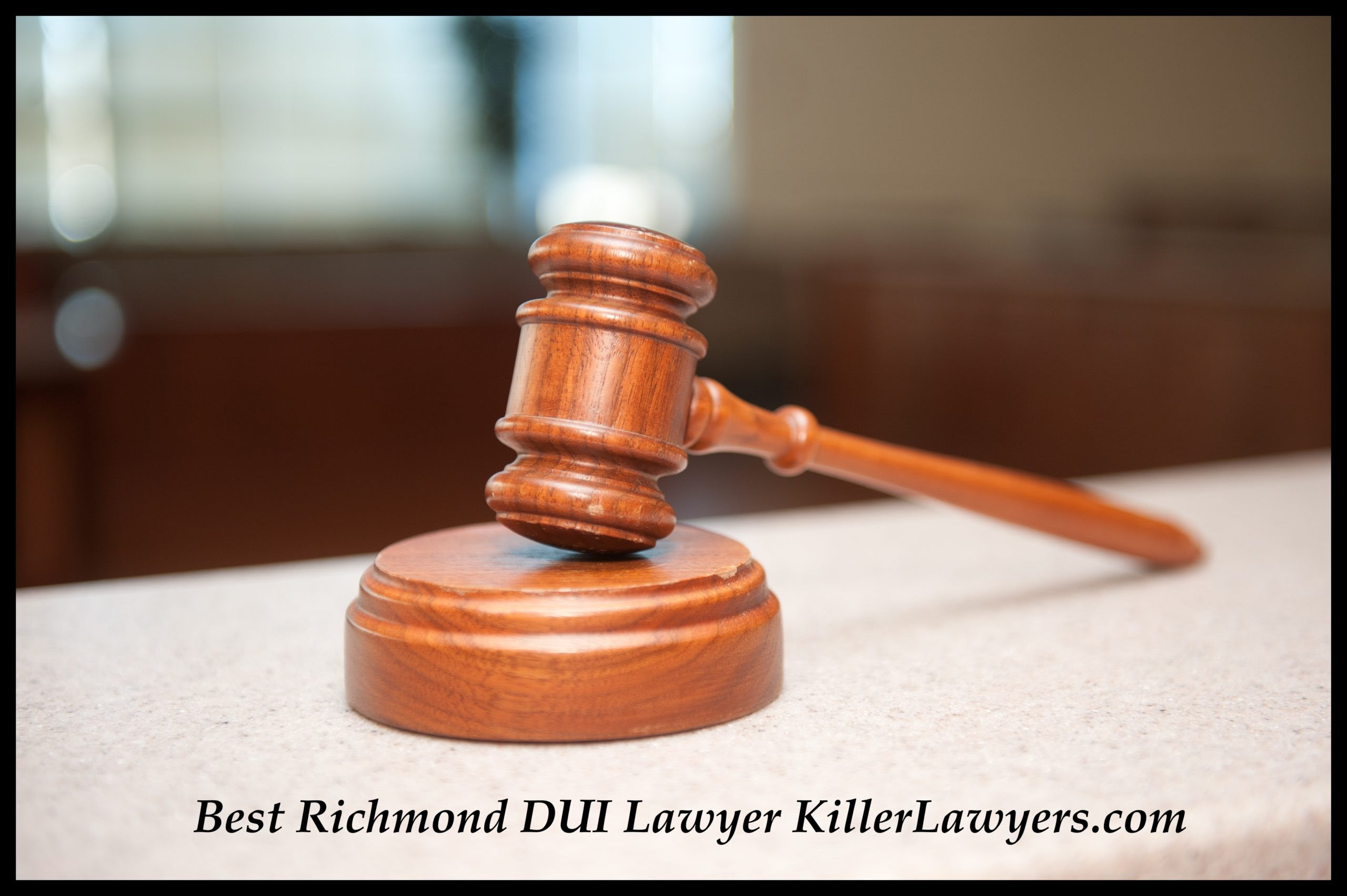 Best Dui Drugs Attorneys In Richmond Va
