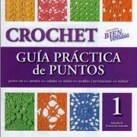 Colección de Revistas de Crochet - Número 1 al Número 10