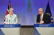 Inggris dan UE Sepakati Negosiasi Fase Pertama Brexit