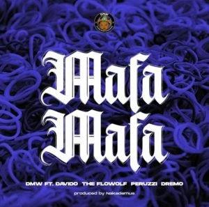 Download Music Mp3:- Davido Ft Peruzzi, Dremo, And Flowolf – Mafa Mafa