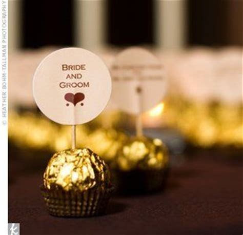 share your place card ideas   Weddings,   Wedding Forums
