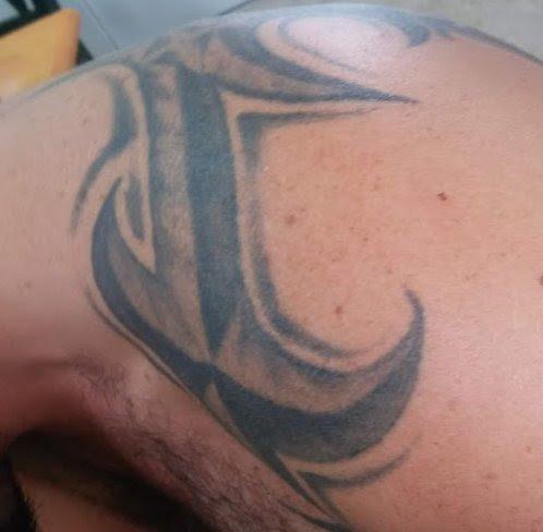 Initial Tattoos Archives Joejoesdojo