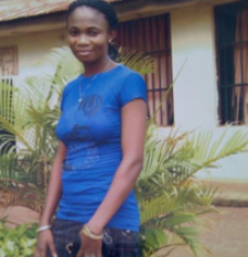 Mr. Njoku killed his fiancee,ran to his room and committed suicide!