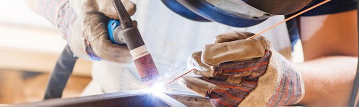 American Welding Society Standards Why They Re Critical To Rack Safety Mhi Blog
