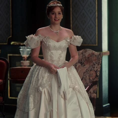 Favourite Wedding Dress?   Once Upon A Time   Fanpop