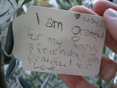 Gratitude Tag