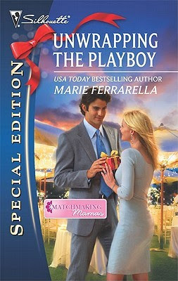 Unwrapping the Playboy