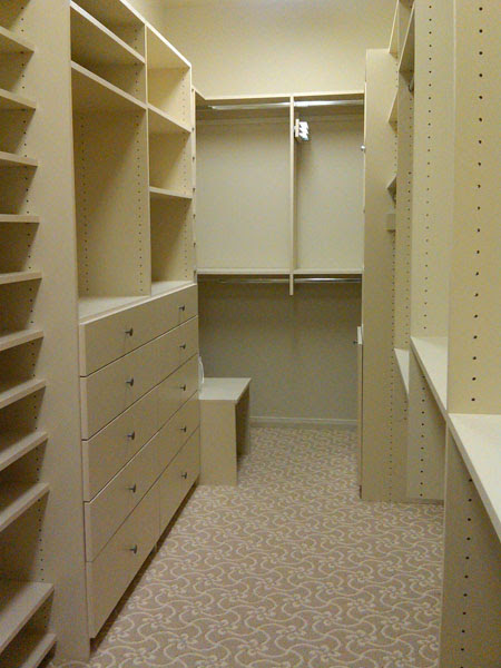 Custom Closet Costs Spaceman Home Office
