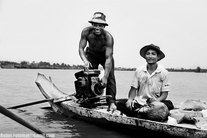 Kampong Chnang, Cambodia