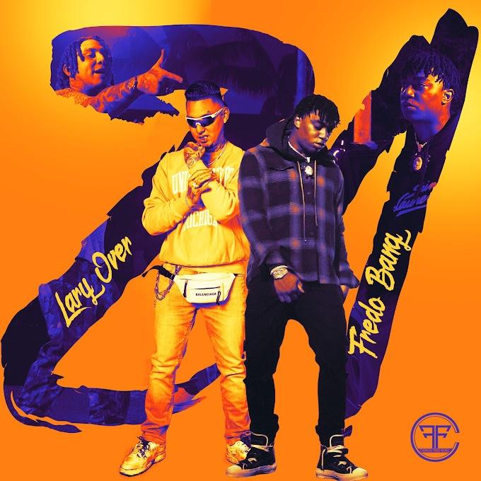 Lary Over & Fredo Bang - 21 - Single [iTunes Plus AAC M4A]