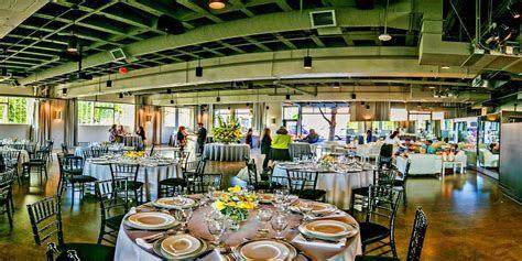 Eastside Exchange Ballroom & Cascade Rooftop Weddings