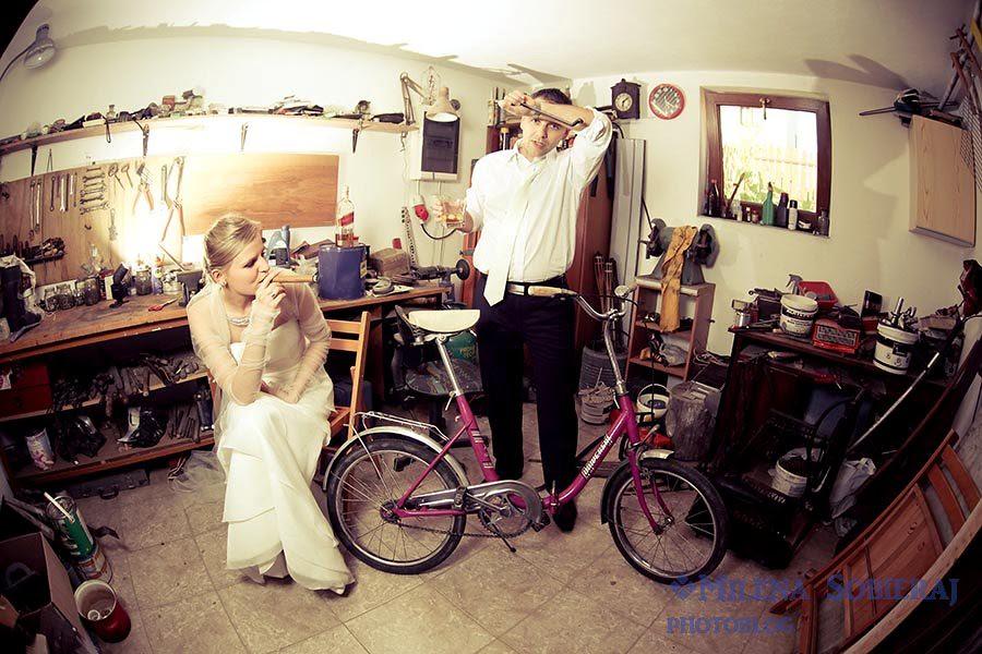 fotograf na wesele Będzin