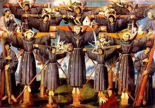 Resultado de imagen para San Pablo Miki