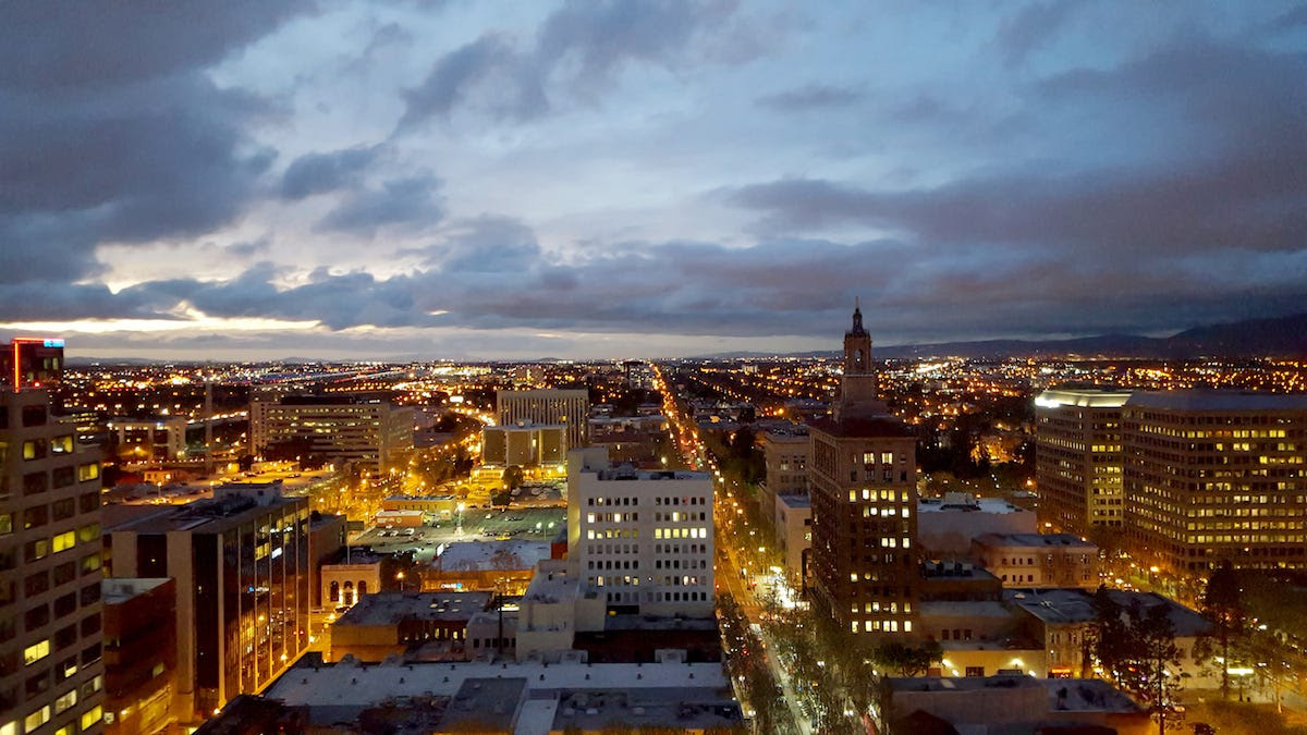 5. San Jose, CA, US: Another Californian city, San Jose is the fifth most expensive city to live in with a median multiple of 9.6.