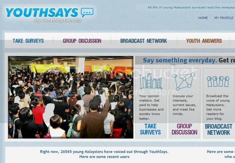 youthsays
